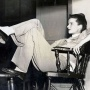 Hepburn Wore Pants (she even wore sneakers) — Mickey Z.