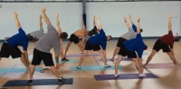 Yoga can improve the lives of prisoners | Anthony Hopkins, Lisa Oxman and Lorana Bartels