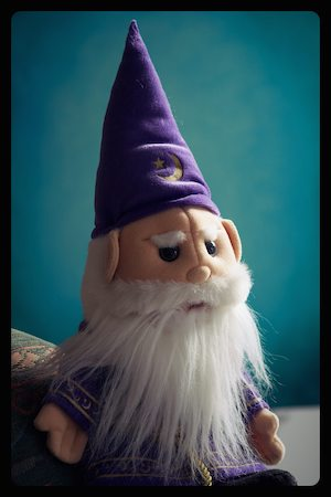 Wizard puppet by Neil Tackaberry, Flickr (CC BY-ND 2.0)