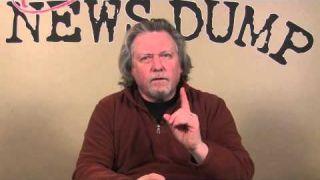 Gregory Crawford's Weekly Rant! -- Dec. 21, 2013 -- Friday News Dump