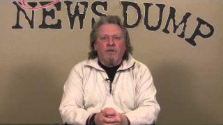 Gregory Crawford's Weekly Rant -- Feb. 7, 2014 -- Friday News Dump