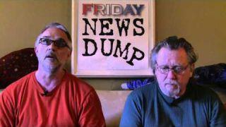Friday Newsdump -- World News Trust --130713a