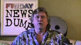 Gregory Crawford's Weekly Rant -- Aug. 24, 2013 -- World News Trust