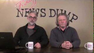 Friday News Dump -- Dec. 27, 2013 -- World News Trust