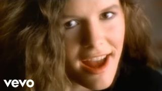 Edie Brickell & New Bohemians - What I Am (Official Video)